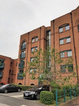 Thumbnail Flat to rent in Wharton Court, Hoole Lane, Chester
