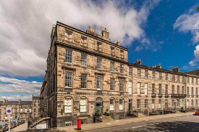 Thumbnail Flat for sale in Nelson Street, Edinburgh, Midlothian
