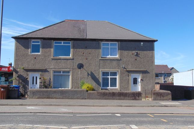 Thumbnail Semi-detached house to rent in East Main Street, Armadale, Bathgate