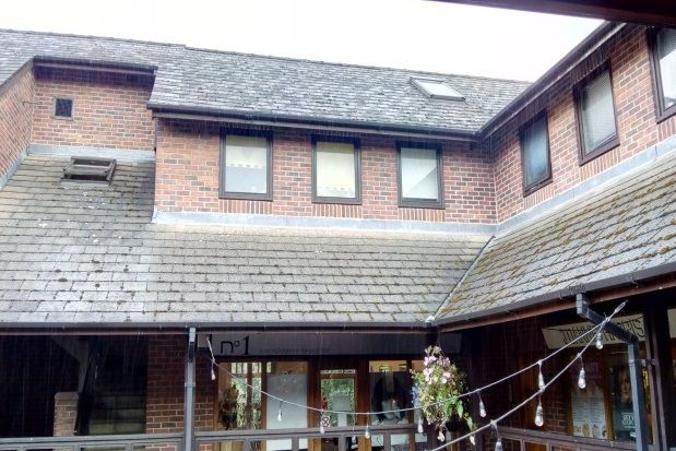 Studio to rent in Rufus Court Row, Chester