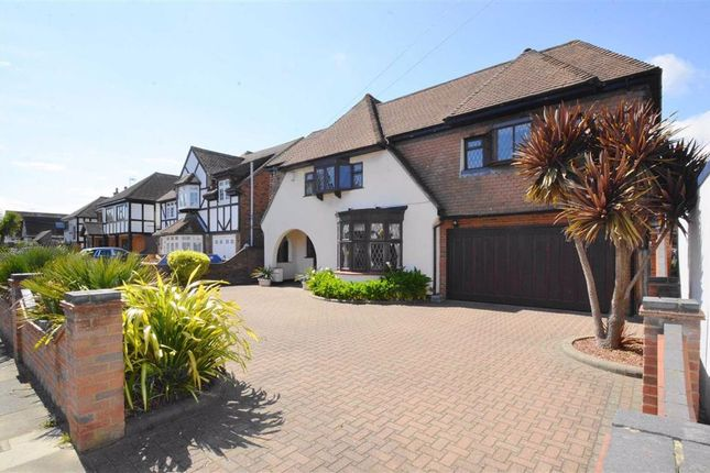 Thumbnail Detached house for sale in The Broadway, Southend-On-Sea