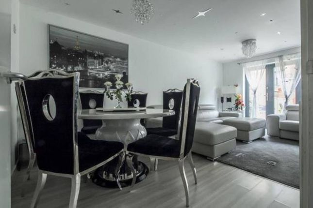 Thumbnail Semi-detached house for sale in Mostyn Road, Brixton, London