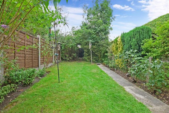 Thumbnail Terraced house for sale in Bower Terrace, Epping, Essex