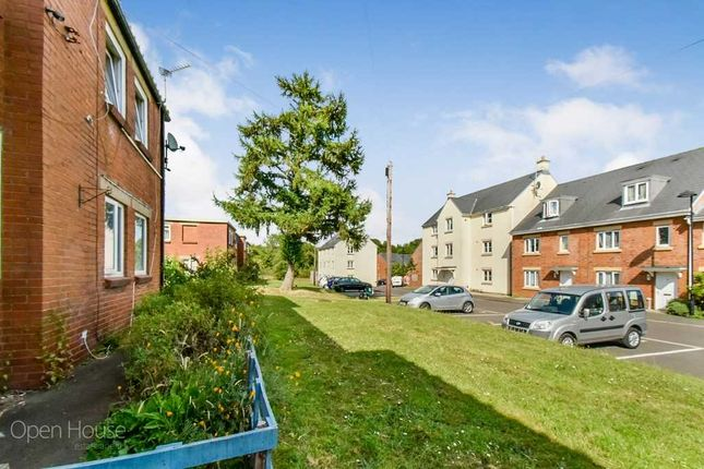 Thumbnail Flat for sale in Ashtree, Caerwent, Caerwent