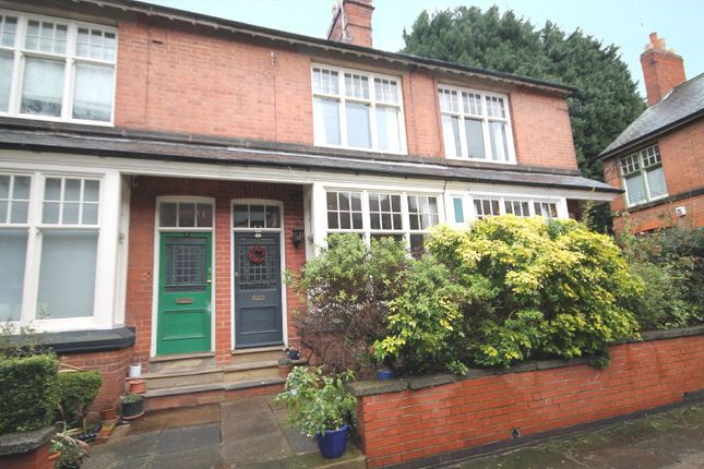 3 bed terraced house to rent in Victoria Avenue, Off London Road, Leicester