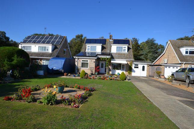 Thumbnail Property for sale in Valley Rise, Dersingham, King's Lynn