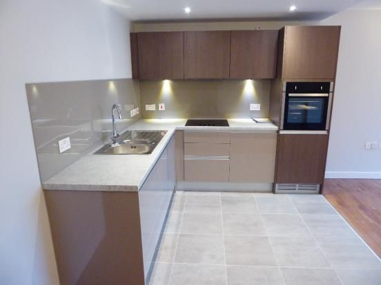 Thumbnail Flat for sale in 29 Legge Lane, Birmingham