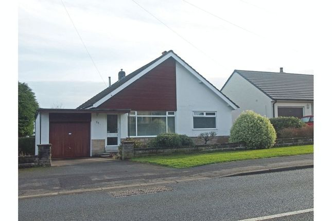 Thumbnail Detached bungalow to rent in Hest Bank Lane, Hest Bank, Lancaster