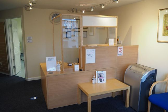 Thumbnail Property for sale in Medical & Healthcare PE20, Kirton, Lincolnshire