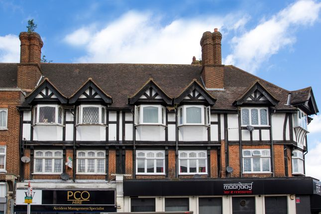 Thumbnail Flat for sale in East Lane, North Wembley