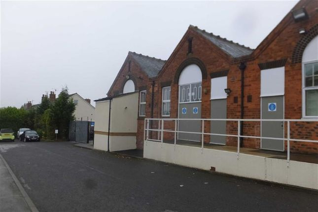 Thumbnail Office to let in John Davies Workshops, Main Street, Huthwaite, Notts