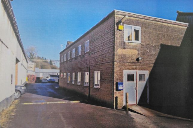 Industrial for sale in Woodchester Trading Estate, Station Road, Woodchester Nr Nailsworth, Glos