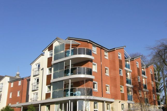 Thumbnail Flat for sale in 3 Pantygwydr Court, Sketty Road, Uplands, Swansea