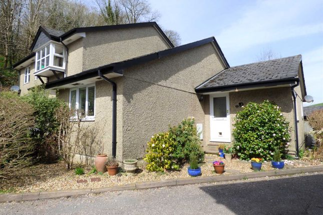 Thumbnail Semi-detached bungalow for sale in Packs Close, Harbertonford, Totnes