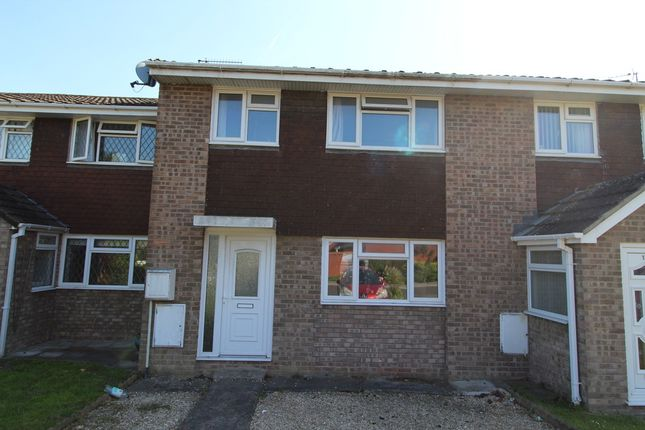 Thumbnail Terraced house to rent in Great Hayles Road, Whitchurch, Bristol