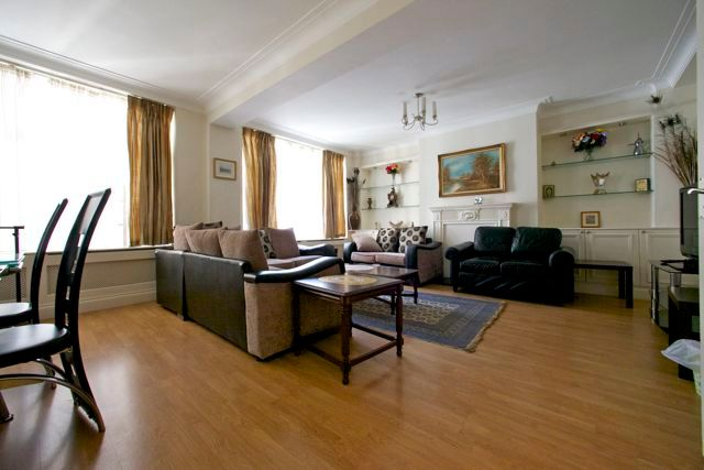 Thumbnail Flat for sale in George Street, Marylebone London