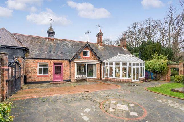 Thumbnail Property for sale in Broadbridge Lane, Smallfield, Surrey