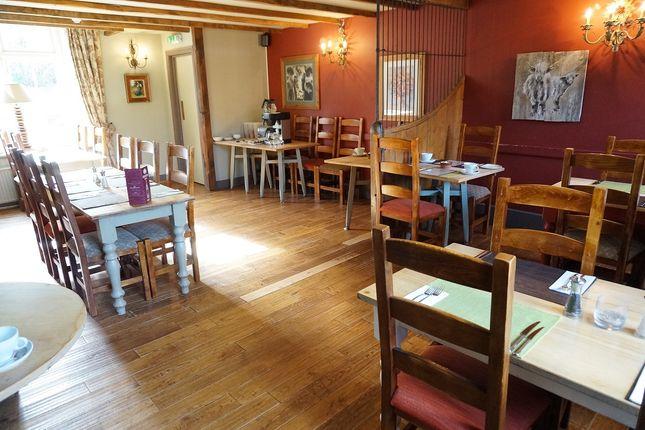 Thumbnail Pub/bar for sale in Barrington, Ilminster
