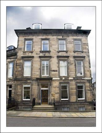 Thumbnail Office to let in Lansdowne Crescent, Edinburgh