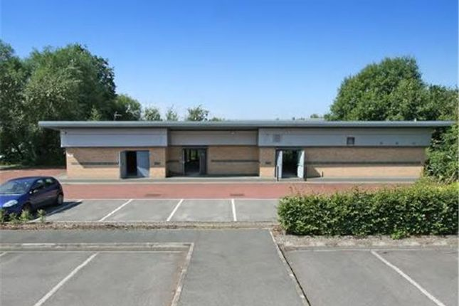 Thumbnail Office for sale in Kings Drive, Prescot