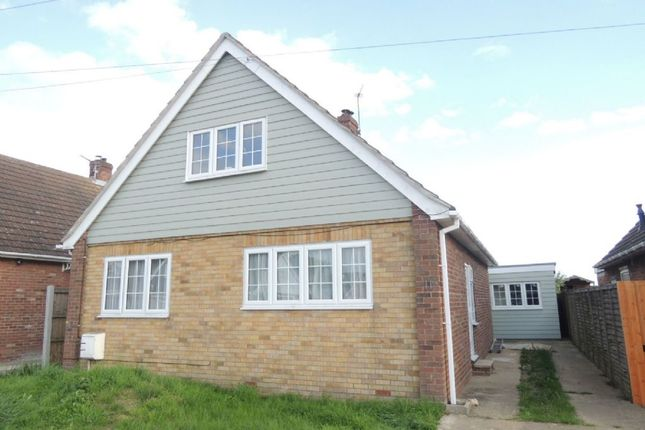 Thumbnail Property for sale in Hazelwood Crescent, Little Clacton, Clacton-On-Sea