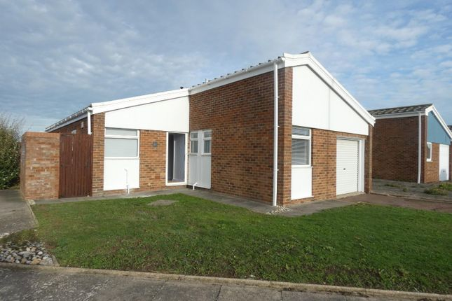 3 bed detached bungalow to rent in Eastchurch Road, Cliftonville, Margate CT9