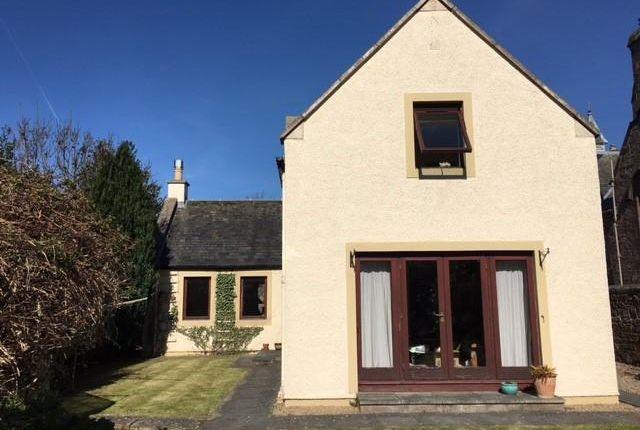 Thumbnail Detached house to rent in 33 Meadowpark, Haddington, East Lothian