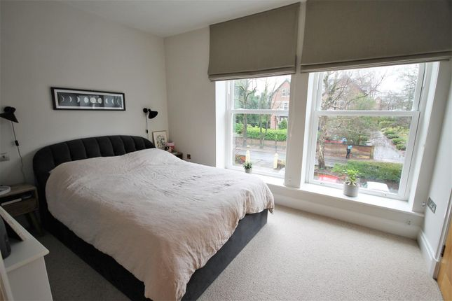 Bedroom One of Brentwood Court, Sandwich Road, Ellesmere Park M30