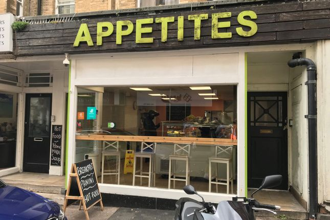 Commercial property for sale in Sandwich Bar, Bournemouth