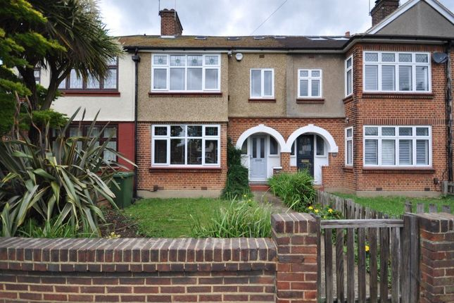 Thumbnail Property to rent in Cranston Park Avenue, Upminster