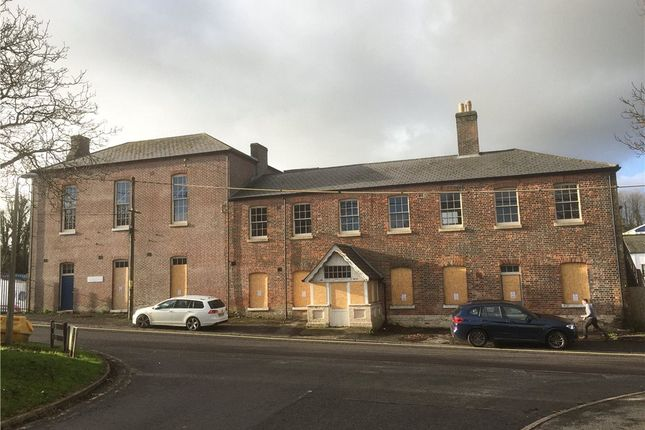 Thumbnail Office to let in Grove Trading Estate, Dorchester