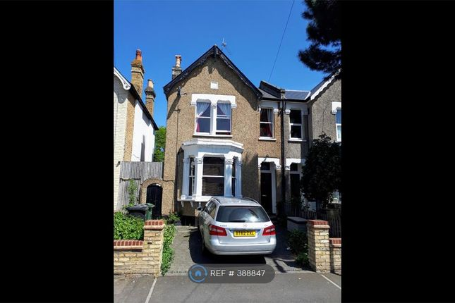 Thumbnail Semi-detached house to rent in Tankerville Road, London