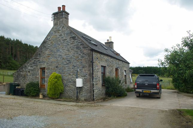3 bed farmhouse for sale in Keith, Moray