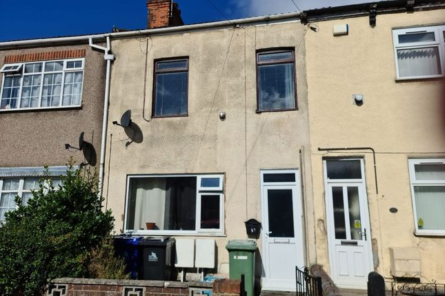 1 bed flat for sale in 47A Alexandra Road, Grimsby, South Humberside DN31