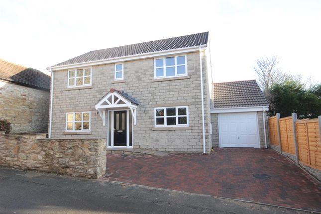 Thumbnail Detached house for sale in Priory Road, Norton, Doncaster