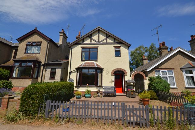 Thumbnail Detached house for sale in Bourne Road, Colchester
