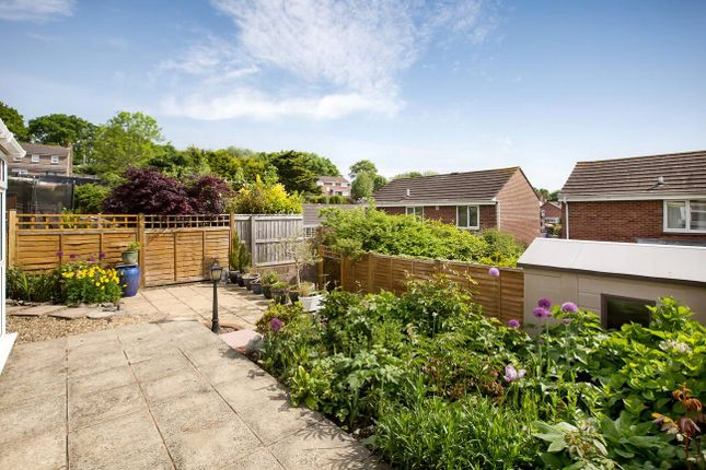 Garden of Florida Drive, Exeter EX4