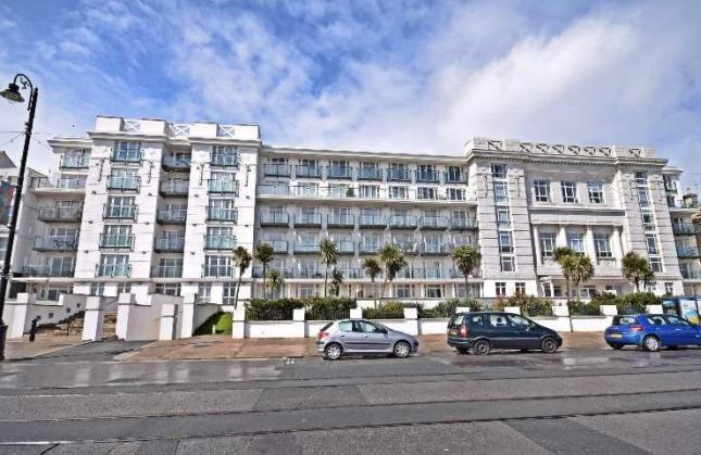 2 bed flat for sale in Spectrum Apartments, Central Promenade, Douglas