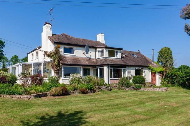Thumbnail Detached house for sale in Kiln Green, Walford, Ross-On-Wye