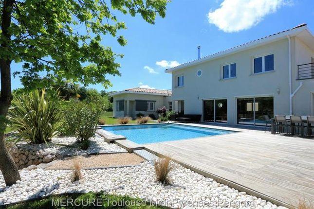 Properties for sale in muret haute garonne midi pyr n es for Construction piscine haute garonne