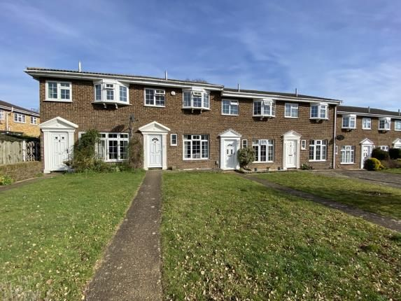Front of West Byfleet, Surrey KT14