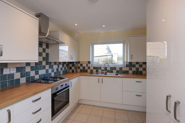 3 bed terraced house for sale in Chipping Norton, Oxfordshire