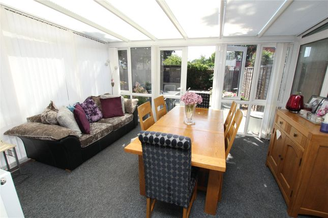 Conservatory of Baytree Close, The Hollies, Sidcup, Kent DA15