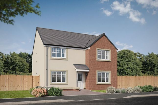 Thumbnail Detached house for sale in The Callander, Shillingworth Place, Bridge Of Weir