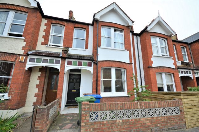 Thumbnail Terraced house to rent in Playfield Crescent, East Dulwich
