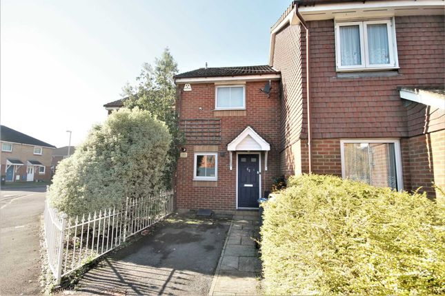 Thumbnail Semi-detached house to rent in Willow Road, New Malden
