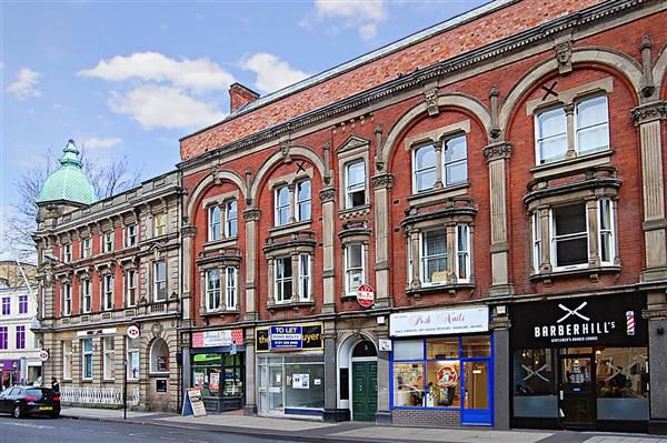 Thumbnail Flat for sale in The Saddlery, 9 Leicester Street, Walsall