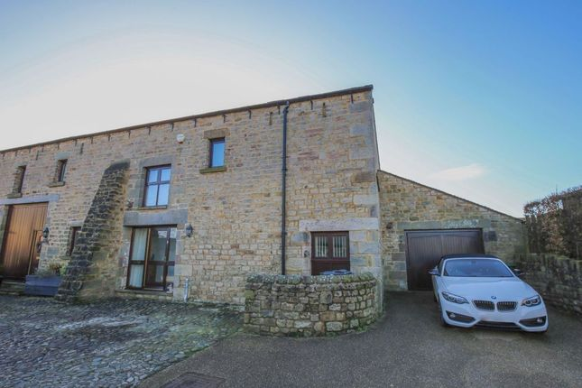 Thumbnail Barn conversion for sale in Foxes Lair, Garstang Road, Cockerham, Lancaster