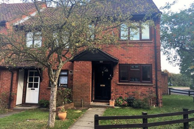 3 bedroom end terrace house for sale in Ascot, Berkshire
