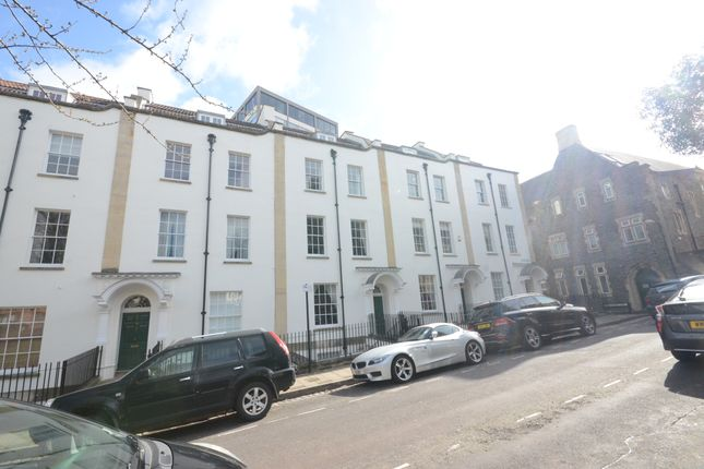 Thumbnail Flat to rent in Park Place, Clifton, Bristol